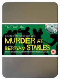 Murder at Berryam Stables