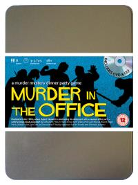 Murder In The Office