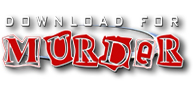 Download For Murder Logo